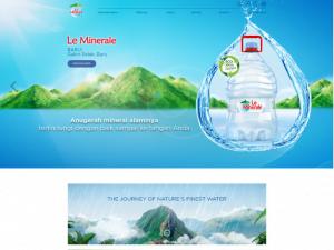Le Minerale - 676px x 507px